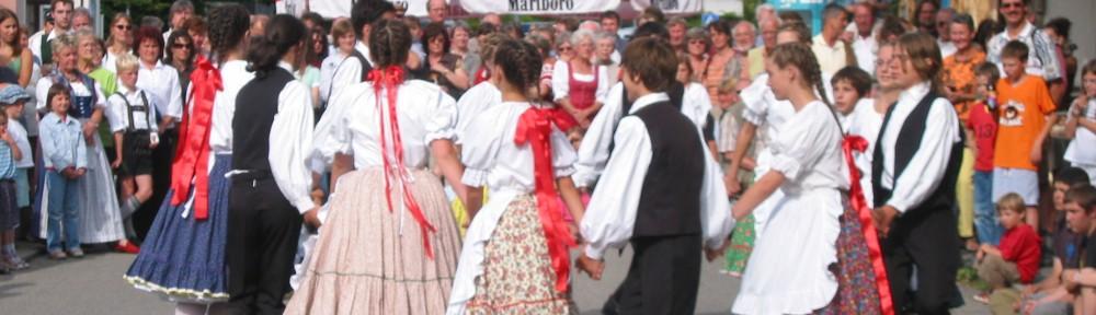 Deutsch-Ungarisch-Rumänischer-Verein Grafrath e.V.